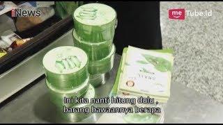 Petugas Bea Cukai Dapati 2 Penumpang Membawa Kosmetik Korea Part 03 - Indonesia Border 10/05