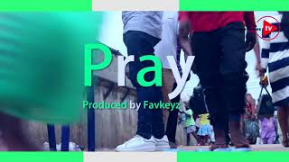 Gospeltunes Tv: PRAY by Immanuel kingz (NIGERIA @ 59)