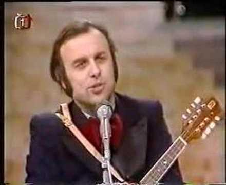 Ivan Mládek - O sněhurce