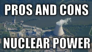 Nuclear Energy - Environmental Effects