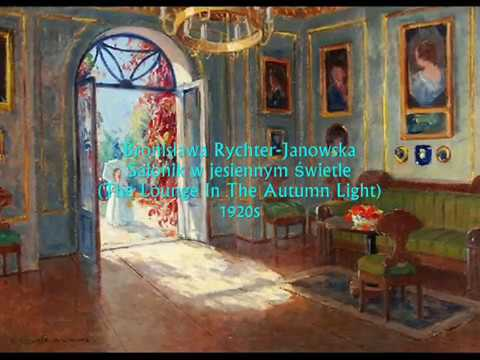 Old Polish Tango: Chór Dana - Jesienne róże, 1932