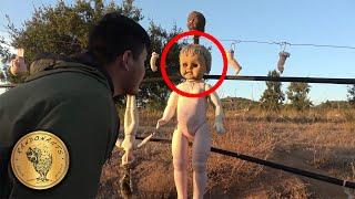 10 Most Scary Randonautica Videos