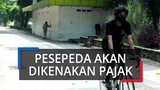 Isu Pajak Sepeda Ramai Dibicarakan, Begini Tanggapan Pesepeda di Bogor
