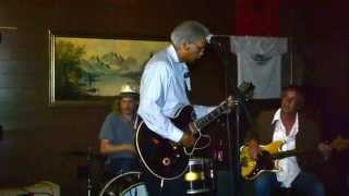 Blues Blowout at @LamarLounge 047 Y Z Ealey-Raining In My Heart