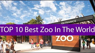Best Zoo To Visit in the World All the Time | Gossip.pk