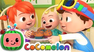 Sharing Song | CoCoMelon Nursery Rhymes  Kids Songs