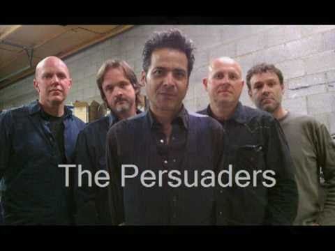 The Persuaders - Subway