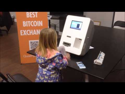 Bitcoin ATM Lamassu video