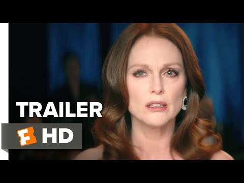Movie Trailer: Bel Canto (0)