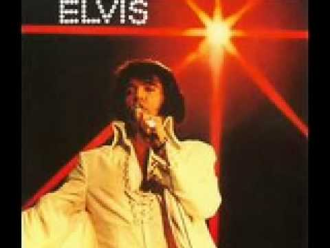 He Touched Me Elvis Presley