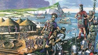 Древний Рим. Германские войны. (2 серия)