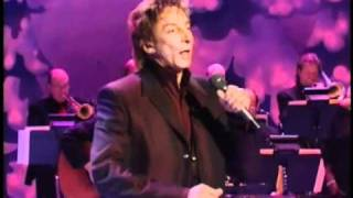Barry Manilow - Happy Holiday, White Christmas