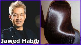 OMG! Tried Javed Habib Hair Care Tips ~ Got Shocking Results For Dry Damaged Hair | Priya Malik