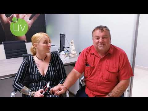 IVF Mexico Testimonial | Fred & Debbie | LIV Fertility Center
