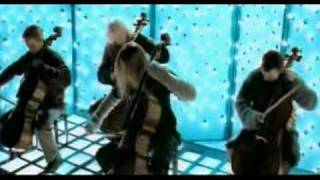 Apocalyptica - Nothing Else Matters (Live Version)