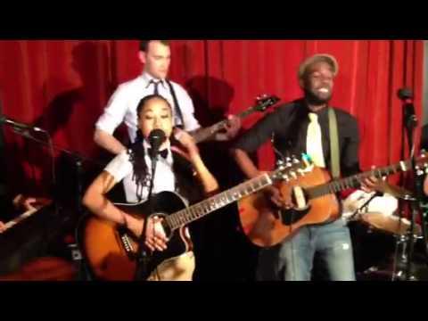 The AGnAG Band @ Fifth Estate 4/20/2013