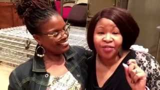 What's Up With Angela Brown, with Karen Slack