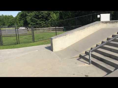 Princeton, New Jersey - Skatepark