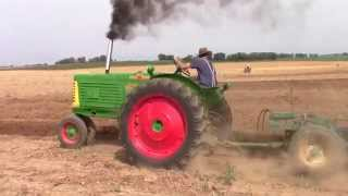 Oliver 77 Tractor