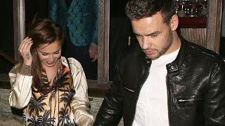 Liam Payne & Cheryl Sexy Fish Date Night