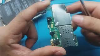 Vivo Y51l Network Ic