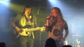 Anouk - Woman - Koningsnacht 2014 - Underground Lelystad