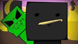 """""""Creeper schodzi na mnie"""" - A Minecraft Parody (Weekend - Ona Tanczy Dla Mnie)"""