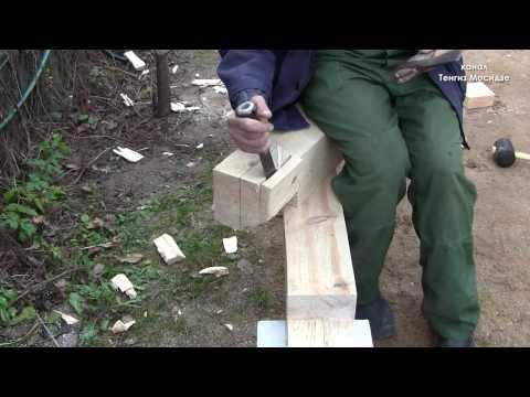 Пристройка к дому из бруса: как сделать своими руками?