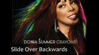 Donna Summer - Slide over Backwards