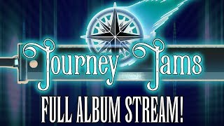 Final Fantasy 7: Machinabridged (FF7MA) – Journey Jams [FULL ALBUM] - TeamFourStar (TFS)