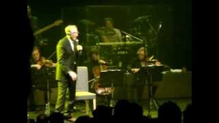 Franco Battiato - Magic Shop - L'animale - Stranizza d'amuri (Live Roma 17/03/2012)