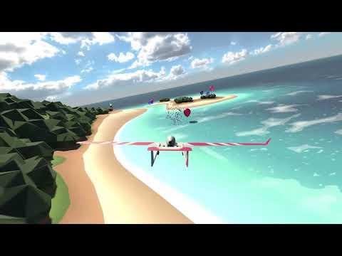 Видео № 1 из игры Ultrawings [NSwitch]