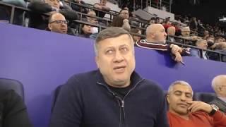 Дзамболат Тедеев о Ярыгинском-2020 и многом другом