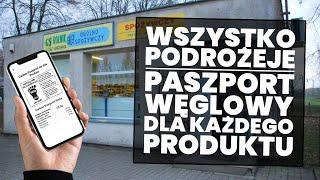 PiS przygotowuje nas na podatek od śladu węglowego! Każdy produkt otrzyma paszport węglowy!