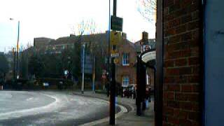 preview picture of video 'Road In Mitcham Surrey'
