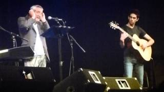 Nic Jones, Canadee-I-O, Shrewsbury Folk Festival, 2013