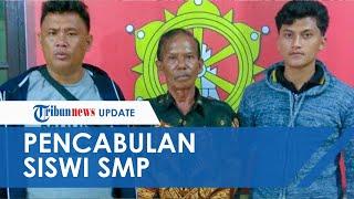 Remaja di Lampung Korban Pencabulan Keluar dari Sekolah Gara-gara Malu Diejek
