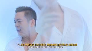 Dorman Manik - Holan Di Angan Angan ( Official Music Video) Ost. Film Pariban