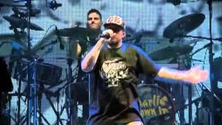 Charlie Brown Jr - Só os loucos sabem (Música Popular Caiçara DVD)