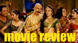HOUSEFULL 4 MOVIE REVIEW #TutejaTalks