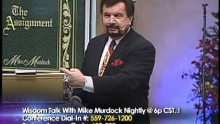 Dr. Mike Murdock - The Assignment, Part 1