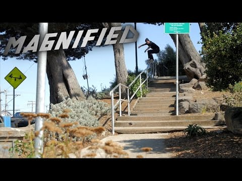 Magnified: Jack Fardell