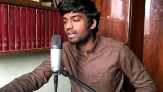 உம் அழகான கண்கள்  Um Alagana Kangal   Unplugged