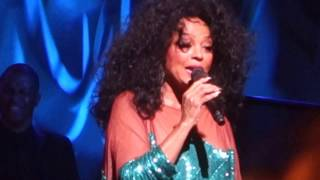 Diana Ross - Come See About Me, and You Can't Hurry Love