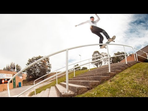 """preview image for Shane O'Neill's """"Welcome To Primitive"""" Part"""