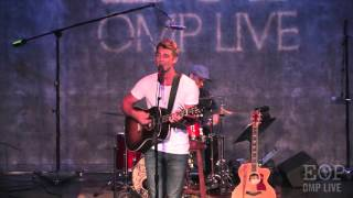 "Brett Young ""Like I Loved You"" @ Eddie Owen Presents"