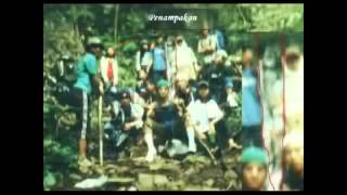 Video Penampakan Mahluk Gaib Menyeramkan - Diseret Sosok Gaib Terekam CCTV