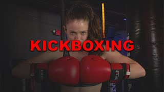 INTENSE Kickboxing Workout with KillaCole!