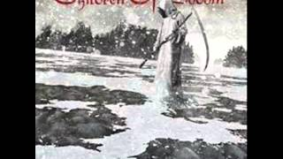 Children Of Bodom - Dead Man's Hand On You