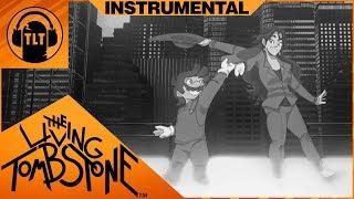 Jump Up, Super Star! Instrumental Remix- Super Mario Odyssey- The Living Tombstone